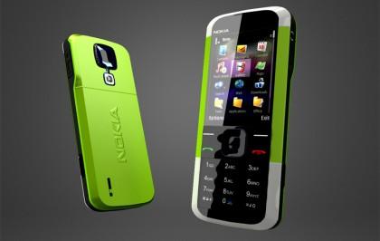 Nokia-N5000
