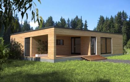 ONV-prefab house