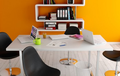 Working Space_2011