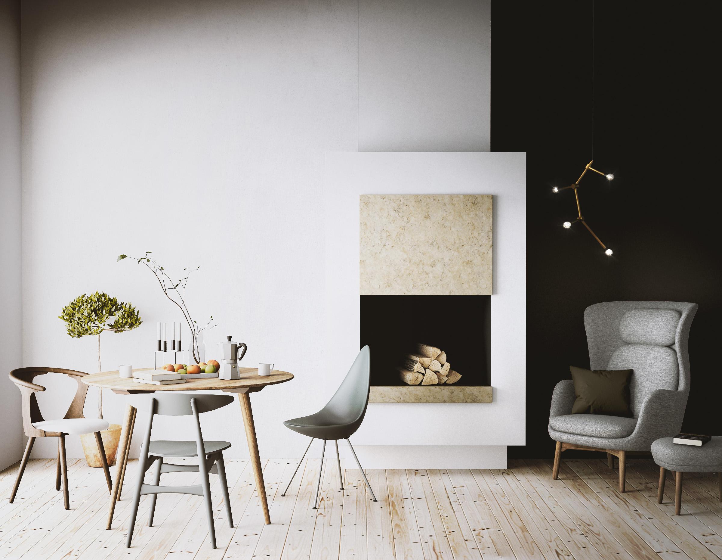Scandinavian_interior_Yafaray_June2019